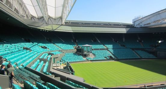Wimbledon No.1 Court