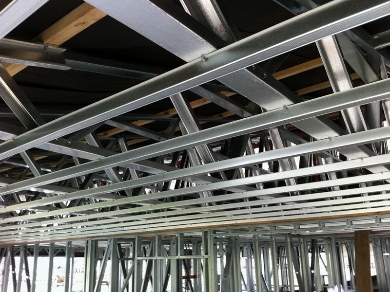 Tohat Battens Manufactured Using Th200 Howick Ltd