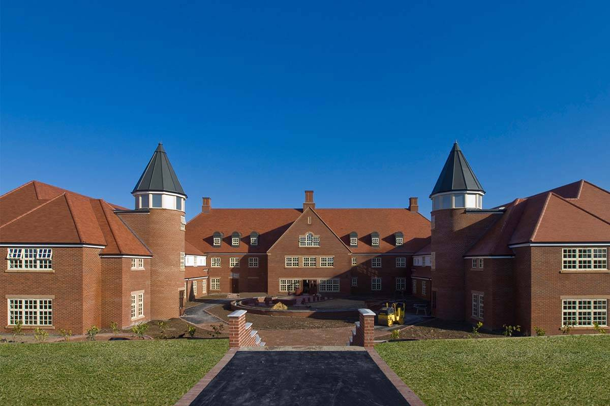 Broomfield Grange & Chelmsford Nursing Homes