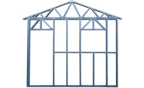 Frame and Truss